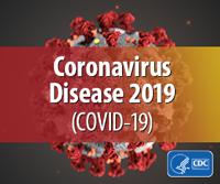Coronavirus COVID-19), Centers for Disease Control